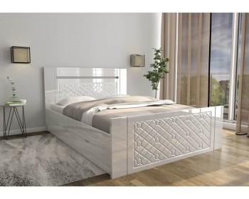 Кровать Глянец Премиум 37