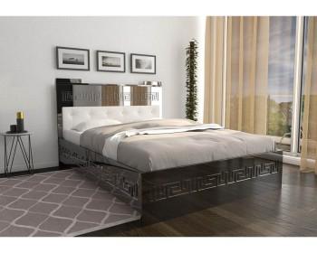 Кровать Глянец Премиум 34