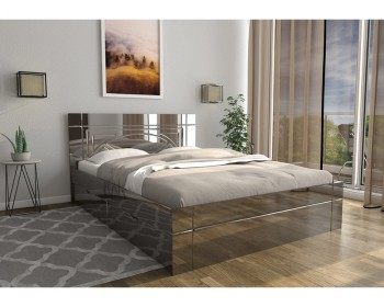 Кровать Глянец Премиум 36