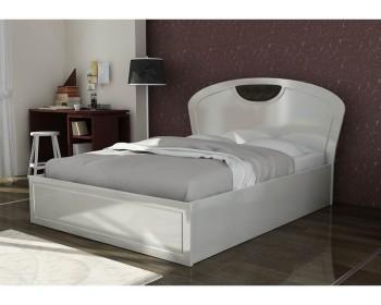Кровать Глянец Премиум 1
