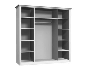 Шкаф Классика Люкс-1 4 двери