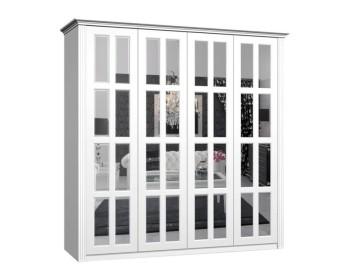 Шкаф Классика Люкс-6 4 двери