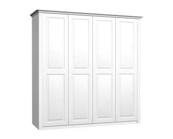 Шкаф Классика Люкс-9 4 двери