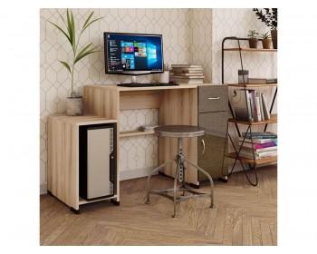 Компьютерный стол Роберт Глянец-11