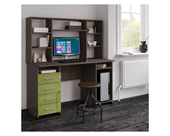 Компьютерный стол Милан Глянец-13