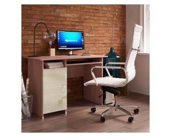 Компьютерный стол Милан Глянец-4