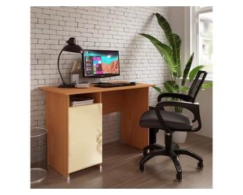 Компьютерный стол Милан Глянец-5