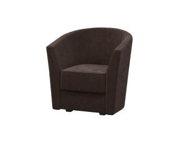 Классическое кресло Лацио Клипс Шоколад