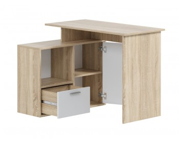 Письменный стол Дантон-7
