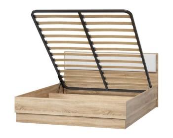 Кровать Ривьера-4 Сонома