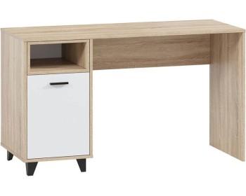 Письменный стол Ривьера-1 Сонома
