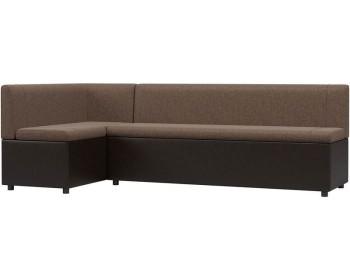 Кухонный диван Уют Пеле угловой
