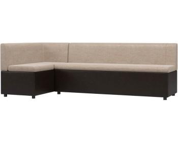 Кухонный диван Уют Крокус угловой