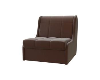 Кресло-кровать Торонто Плюш Шоколад