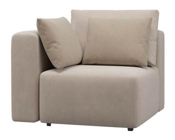 Угловое кресло Гунер