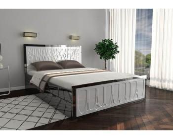 Кровать Глянец Премиум 46