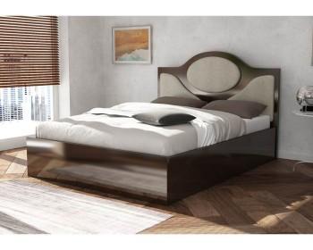 Кровать Глянец Премиум 11