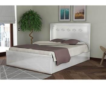 Кровать Глянец Премиум 12