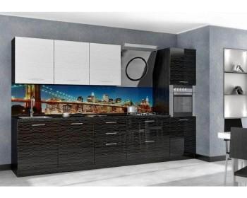 Кухонный гарнитур Альба-1
