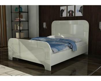 Кровать Глянец Премиум 10