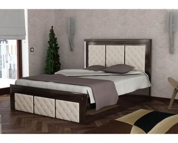 Кровать Глянец Премиум 16