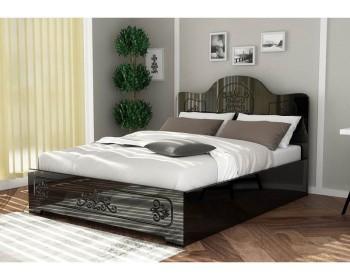 Кровать Глянец Премиум 15