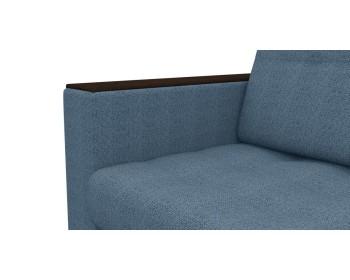 Диван угловой Атланта NEXT со столиком 246 угловой Синий