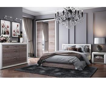 Спальня OLIVIA К-07