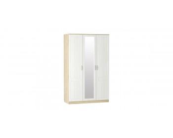 Шкаф для одежды Оливия New НМ 040.33 Х