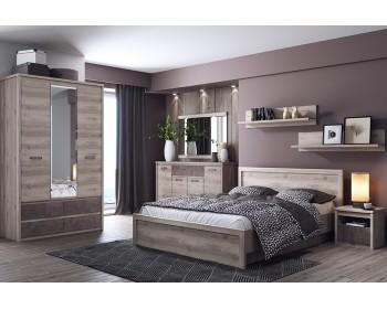 Спальня JAZZ К-04