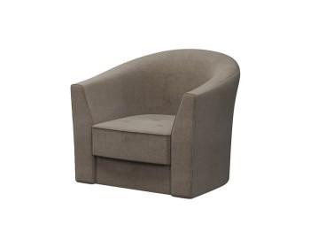 Классическое кресло Лацио Клипс Браун