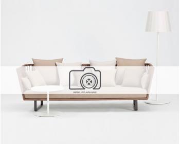 Кресло-кровать Карина Плюш Графит